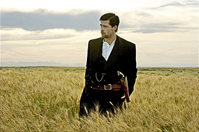 Photo from The Assassination of Jesse James by the Coward Robert Ford