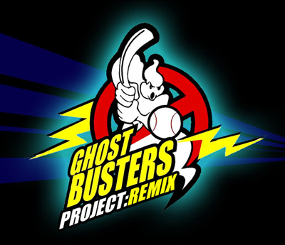 Ghostbusters Project:Remix logo