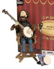 Palisades Jim Henson Special Edition Action Figure Photo