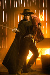 The Legend of Zorro Poster