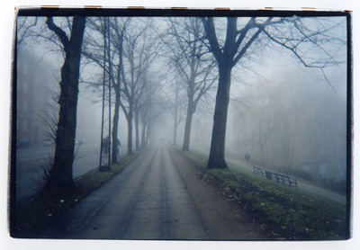 Spooky Denmark photo by Warren Leonhardt.