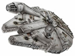 Star Wars Millennium Falcon Graphic
