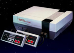 Nintendo Entertainment System Photo