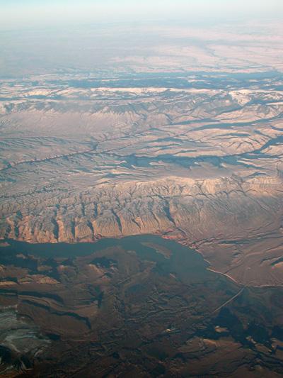 November 8 Aerial Photo by Chad Kerychuk