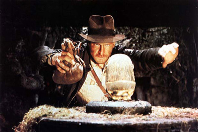 Raiders of the Lost Ark still photo 01