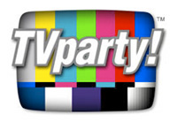 TVParty Logo
