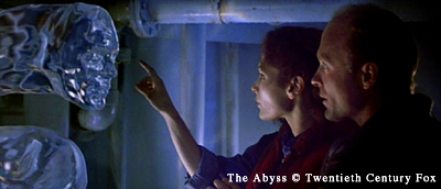 The Abyss Screenshot