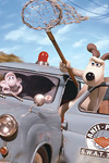 Wallace and Gromit: Curse of the Wererabbit Image