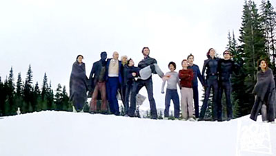 X2: X-Men United in Alberta Screenshot