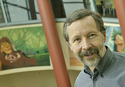 Ed Catmull, president of Pixar and Disney animation studios: How to create a successful multidisciplinary, innovative team